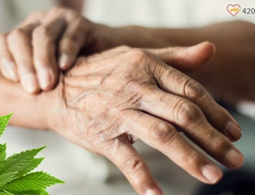 Marijuana For Parkinson's Disease – How it Works?